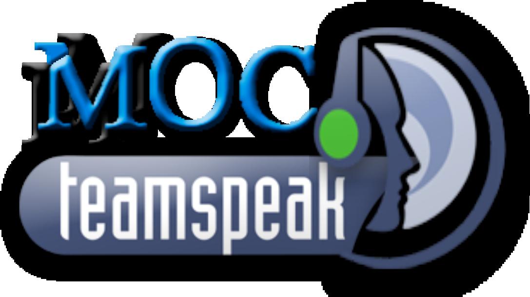 MOC Team Speak